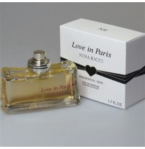 N.RICCI LOVE IN PARIS Tester 50ml edp