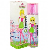 Paris Hilton TOKYO body lotion 120ml