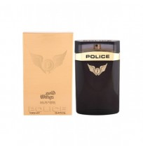 POLICE SILVER wings MEN 50ml
