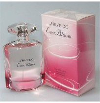SHISEIDO EVER BLOOM 30ml edp  NEW 2015