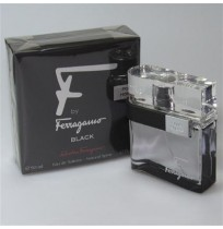 F BY FERRAGAMO BLACK Tester 100ml