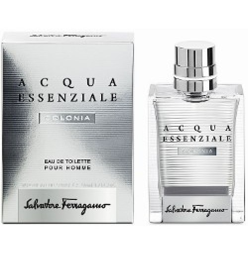 S.Ferragamo Aqua ESSENZIALE COLONIA  5ml NEW 2015
