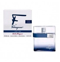 F BY FERRAGAMO FREE TIME 100ml