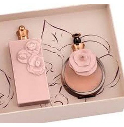 Valentino VALENTINA set (edp 80ml + 200b\l)