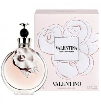 Valentino VALENTINA ACQUA FLOREALE 80ml  NEW 2015