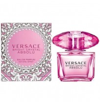Versace CRISTAL BRIGHT ABSOLU 50ml edp