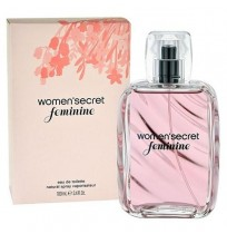 Women Secret FEMENINE  100ml