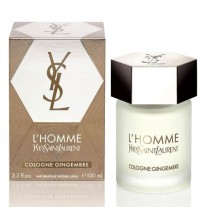 YSL LHOMME GINGEMBRE Tester 100ml  edc