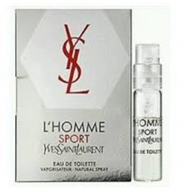 YSL LHOMME SPORT 1,5ml vial