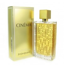 YSL CINEMA  Tester 90ml
