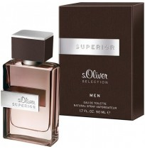 S. OLIVER SUPERIOR MAN 30ml