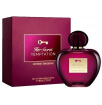 A. Banderas  HER SECRET TEMPTATION 50ml NEW 2017