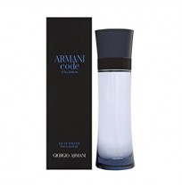ARMANI CODE COLONIA 75ml  Tester NEW 2017