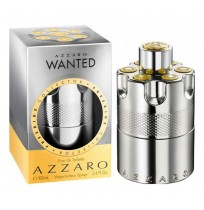 AZZARO WANTED 50ml NEW 2016