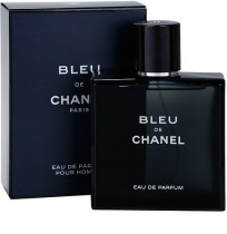 CHANEL BLEU DE CHANEL PARFUM edp 50 ml NEW
