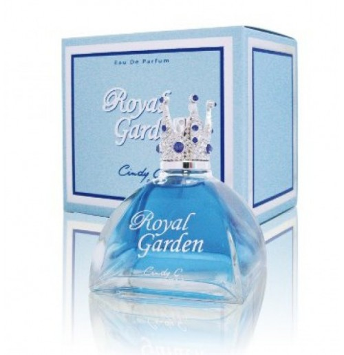 C.CRAWFORD ROYAL GARDEN edp 95ml