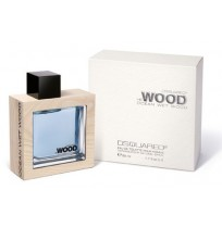 DSQUARED HE WOOD OCEAN WET WOOD Tester 100ml