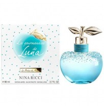 N.RICCI LES GOURMANDISES DE LUNA Tester 80ml NEW 2017