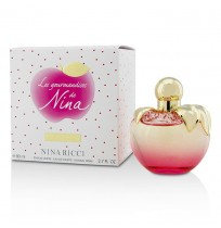 N.RICCI LES GOURMANDISES DE NINA Tester 80ml NEW 2017