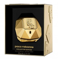 Paco Rabanne  LADY MILLION MONOPOLY COLLECTOR 80ml edp