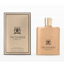 TRUSSARDI AMBER OUD edp Tester 100ml NEW 2017