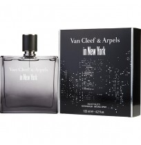 Van Cleef&Arpels IN NEW YORK Tester 125ml NEW 2016
