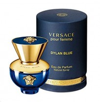 Versace pour FEMME Dylan Blue 30ml edp NEW 2017