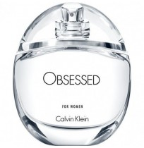 CALVIN KLEIN OBSESSED FOR WOMAN  edp Tester (с крыш.) 100ml  NEW 2017