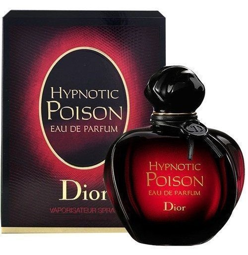 CD HIPNOTIC POISON Eau de Parfum  50ml edp