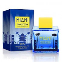A.BANDERAS MIAMI SEDUCTION MEN Testet 100ml NEW 2018