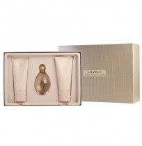 S.J.P. LOVELY set (edp 100 ml +s\g 200+b\l 200)