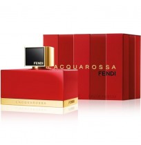 FENDI L'AQUAROSSA edp 50ml