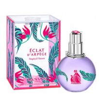 Lanvin ECLAT D'ARPEGE TROPICAL FLOWER edp 50ml NEW 2017