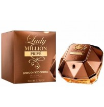 Paco Rabanne  LADY MILLION PRIVE Tester edp 80ml