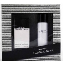 G.M. Venturi WOMAN set (30ml + B/L100) NEW DESIGN
