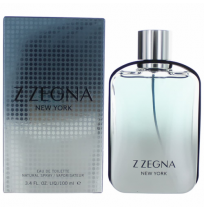 Z ZEGNA NEW YORK 50ml