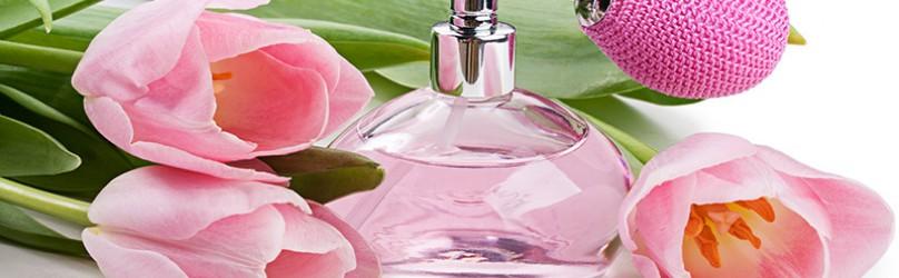 Весна в парфюмерии (2ч).