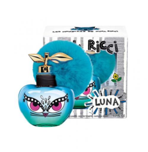 N.Ricci Les Monstres De Nina Ricci Luna 50ml NEW 2018