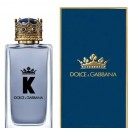 D&G K Tester 100ml NEW 2019