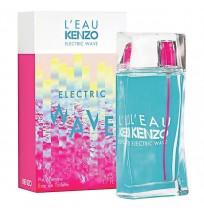 KENZO ELECTRIC WAVE Femme 50ml