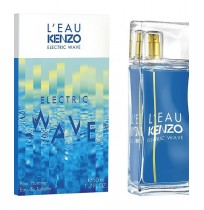 KENZO ELECTRIC WAVE Pour Homme 50ml
