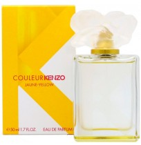 KENZO COULEUR JAUNE-YELLOW 50ml