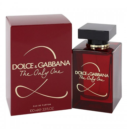 D&G THE ONE 2 30ml NEW 2019