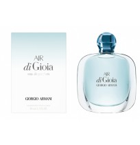 ARMANI ACQUA DI GIOIA AIR Tester edp 50ml NEW 2016