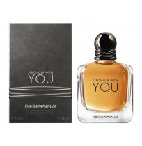 ARMANI STRONGER WITH YOU 50ml NEW 2017