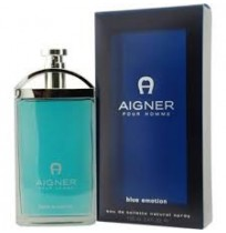 Aigner Blue Emotion 100 ml