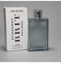 BURBERRY BRIT SPLASH Tester 100ml
