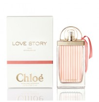 Chloe Love Story Eau Sensuelle edp 50ml  NEW 2017