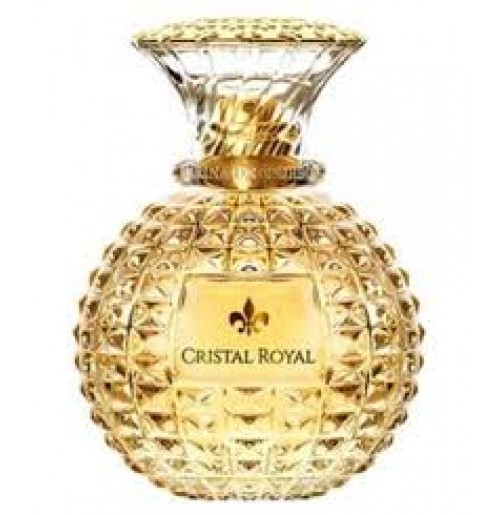 M. de BOURBON CRISTAL ROYAL edp Tester 100ml