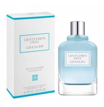 GIVENCHY GENTLEMAN ONLY FRAÎCHE 100ml NEW 2017